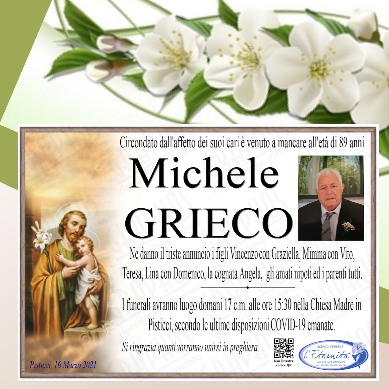 Michele GRIECO